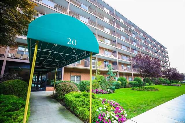 20 Wendell 4C, Hempstead, NY 11550 (MLS #3348794) :: Cronin & Company Real Estate