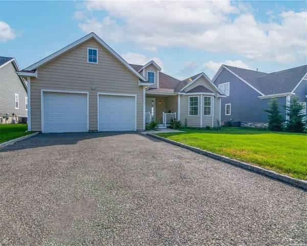 22 Tyler Drive, Riverhead, NY 11901 (MLS #3348859) :: Corcoran Baer & McIntosh