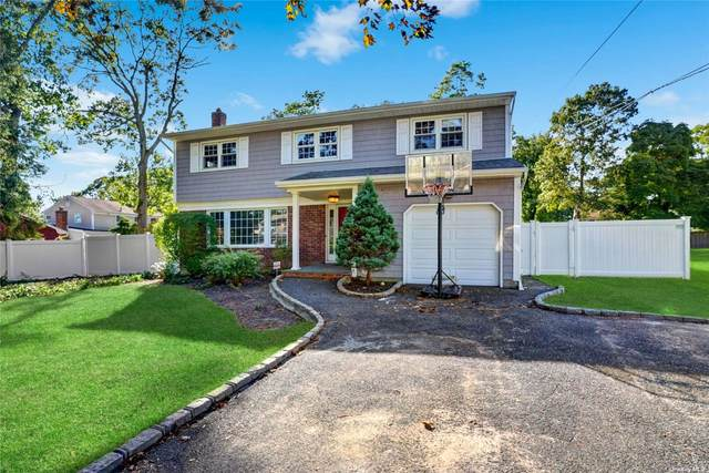 88 Kurt Lane, Hauppauge, NY 11788 (MLS #3348895) :: Signature Premier Properties