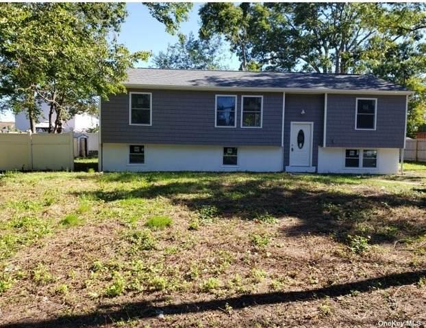 49 Oneill Avenue, Bay Shore, NY 11706 (MLS #3348966) :: Carollo Real Estate