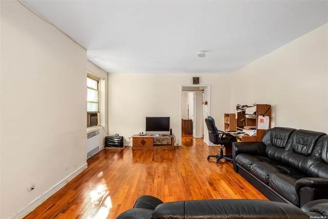 147-35 38th Avenue B37, Flushing, NY 11354 (MLS #3349060) :: Cronin & Company Real Estate