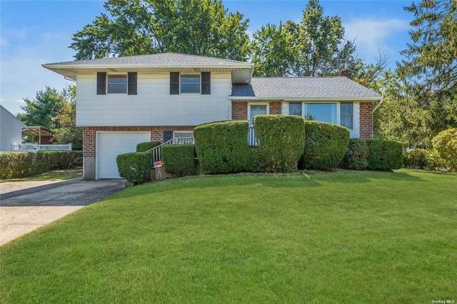 50 Verbena Drive, Commack, NY 11725 (MLS #3349287) :: Signature Premier Properties