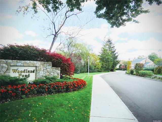 149 Woodlake Drive W #149, Woodbury, NY 11797 (MLS #3349376) :: Keller Williams Points North - Team Galligan
