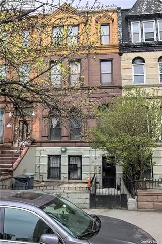 1199 Dean Street, Crown Heights, NY 11216 (MLS #3349385) :: RE/MAX RoNIN
