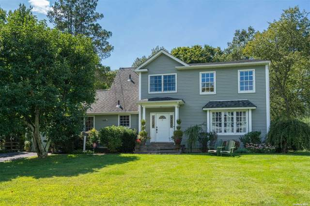 # Carnegie Avenue, Huntington, NY 11743 (MLS #3349429) :: Signature Premier Properties