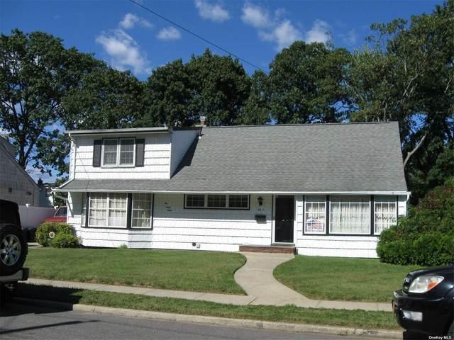 263 Von Huenfeld Street, Massapequa Park, NY 11762 (MLS #3349441) :: Signature Premier Properties