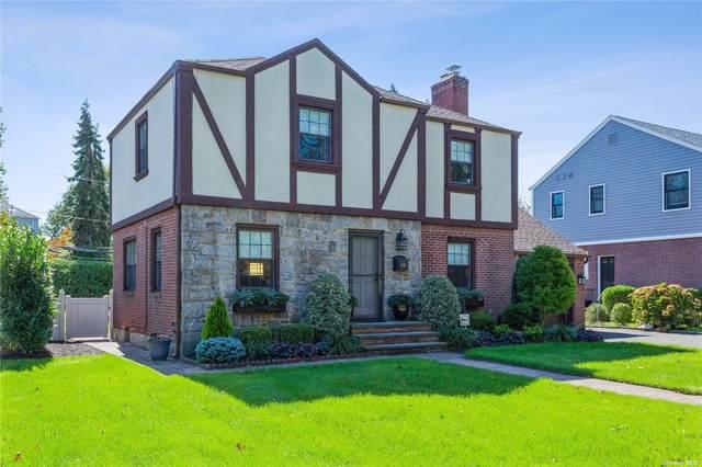 116 Pine Street, Garden City, NY 11530 (MLS #3349466) :: Signature Premier Properties