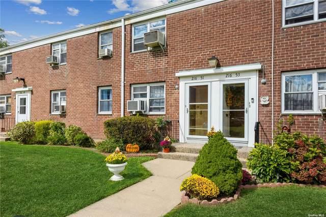 216-51 68th Ave #1, Bayside, NY 11364 (MLS #3349476) :: Goldstar Premier Properties