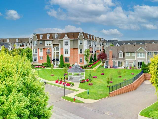 431 Pacing Way #4, Westbury, NY 11590 (MLS #3349493) :: Cronin & Company Real Estate