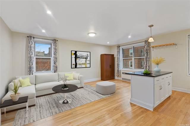 34-10 75th Street 5E, Jackson Heights, NY 11372 (MLS #3349511) :: McAteer & Will Estates   Keller Williams Real Estate