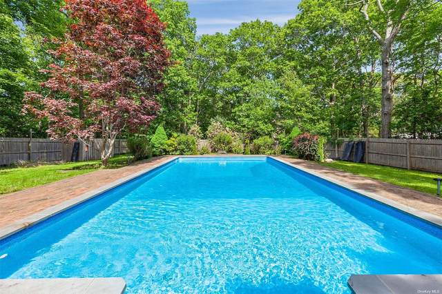 7 High Point Road, East Hampton, NY 11937 (MLS #3349537) :: Carollo Real Estate