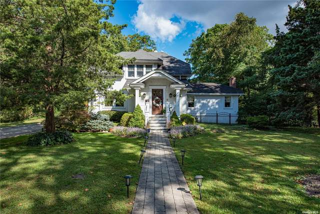18 Wohseepee Drive, Brightwaters, NY 11718 (MLS #3349649) :: Carollo Real Estate