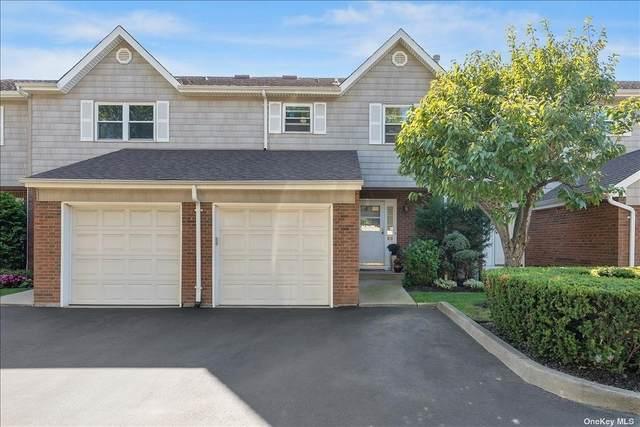 1425 Jerusalem Avenue #33, Merrick, NY 11566 (MLS #3349792) :: Cronin & Company Real Estate