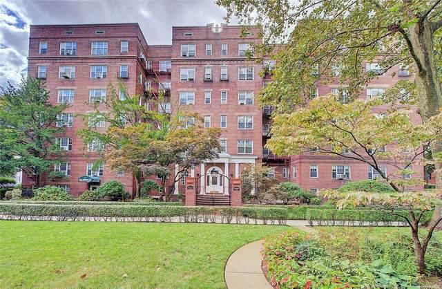 77-34 113th Street 5D, Forest Hills, NY 11375 (MLS #3349983) :: Goldstar Premier Properties