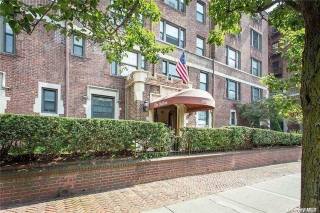 109-14 Ascan Avenue 4P, Forest Hills, NY 11375 (MLS #3350052) :: Cronin & Company Real Estate