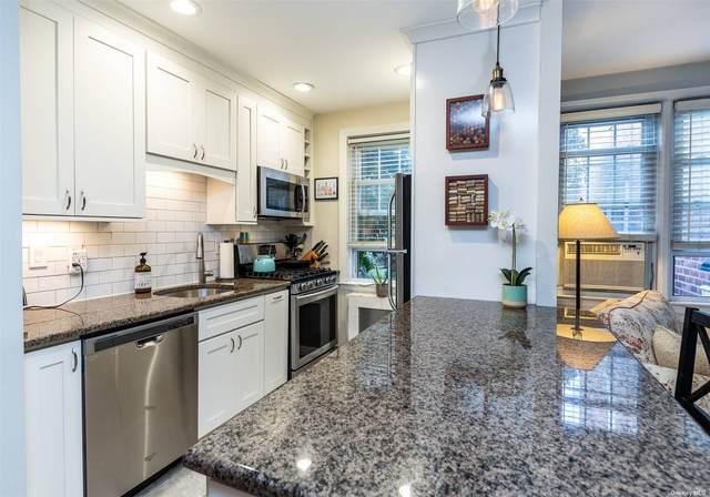 200 N Village Avenue B1, Rockville Centre, NY 11570 (MLS #3350095) :: Cronin & Company Real Estate