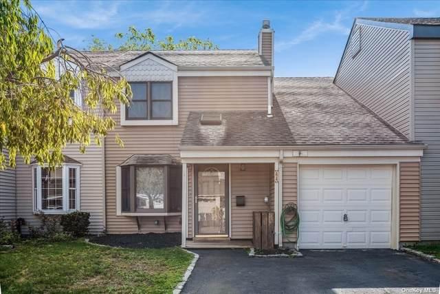 44 Marc, Bay Shore, NY 11706 (MLS #3350165) :: Carollo Real Estate