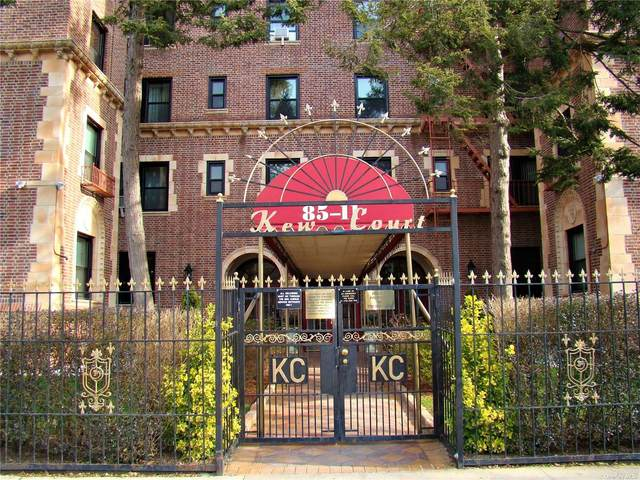 85-11 Lefferts Boulevard 5B, Kew Gardens, NY 11415 (MLS #3350181) :: Cronin & Company Real Estate