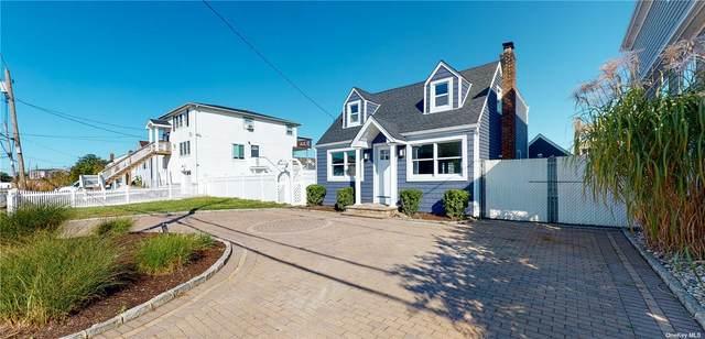 29 Mitchell Avenue, Babylon, NY 11702 (MLS #3350184) :: Signature Premier Properties