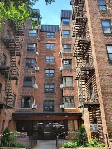 32-20 91 Street Street #308, Jackson Heights, NY 11370 (MLS #3350223) :: Cronin & Company Real Estate