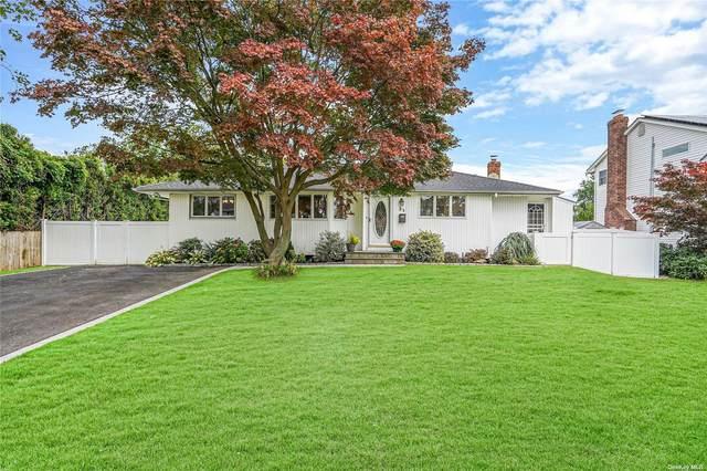 31 Starlight Drive, Commack, NY 11725 (MLS #3350300) :: Signature Premier Properties