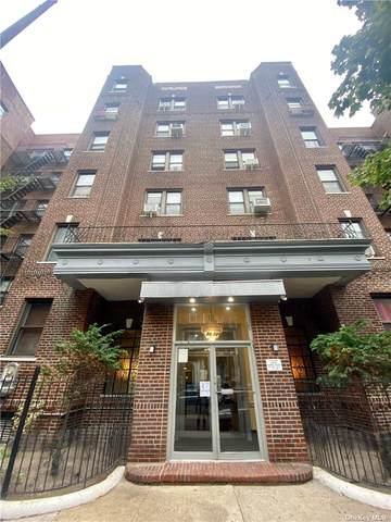 88-12 Elmhurst Avenue 5G, Elmhurst, NY 11373 (MLS #3350406) :: Goldstar Premier Properties