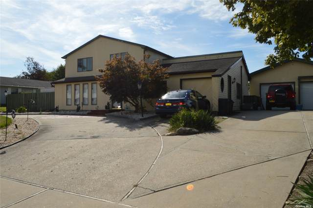 20 Strathmore Villa Drive, S. Setauket, NY 11720 (MLS #3350417) :: Corcoran Baer & McIntosh