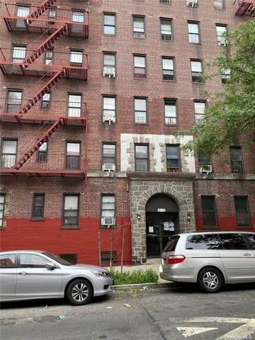 42-42 Judge Street 1H, Elmhurst, NY 11373 (MLS #3350433) :: Cronin & Company Real Estate