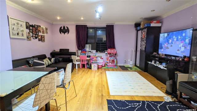 212-12 73 Avenue 4F, Bayside, NY 11364 (MLS #3350459) :: Cronin & Company Real Estate