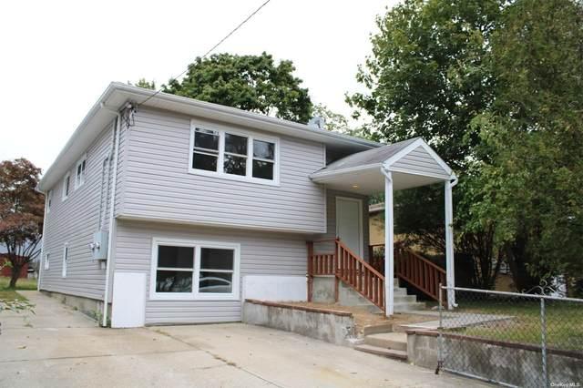 44 W 11th Street, Huntington Sta, NY 11746 (MLS #3350474) :: Signature Premier Properties