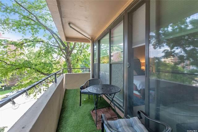 7-24 166th Street 4D, Beechhurst, NY 11357 (MLS #3350475) :: Cronin & Company Real Estate