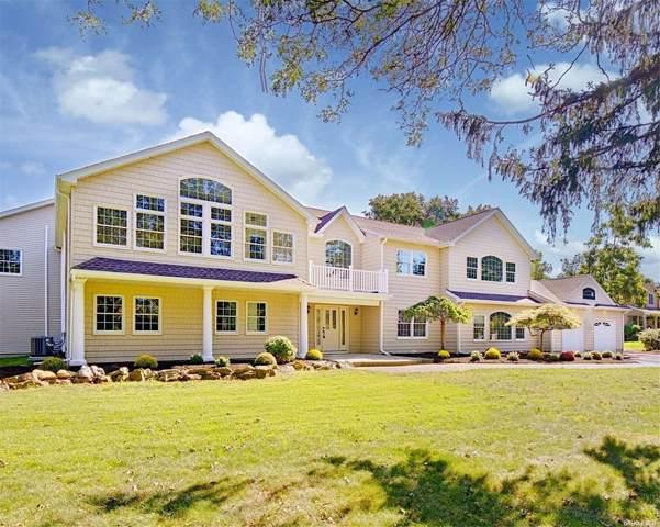 7 Schooner Road, Northport, NY 11768 (MLS #3350549) :: Signature Premier Properties