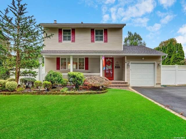 18 Arden Lane, Commack, NY 11725 (MLS #3350557) :: Signature Premier Properties