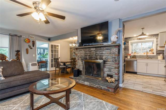 306 Lake Drive, Putnam Valley, NY 10537 (MLS #3350573) :: Carollo Real Estate