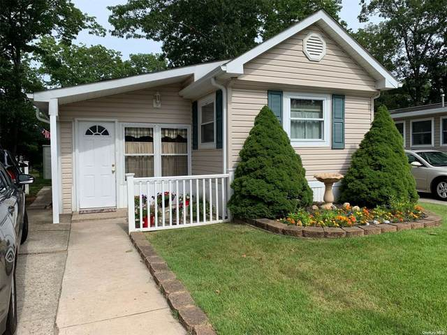 1661-19 Old Country Road, Riverhead, NY 11901 (MLS #3350587) :: Cronin & Company Real Estate