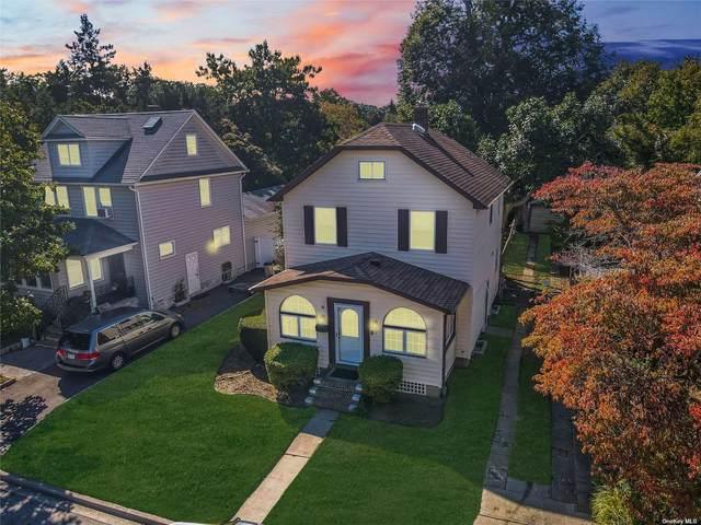 27 W 6th Street, Locust Valley, NY 11560 (MLS #3350588) :: Signature Premier Properties