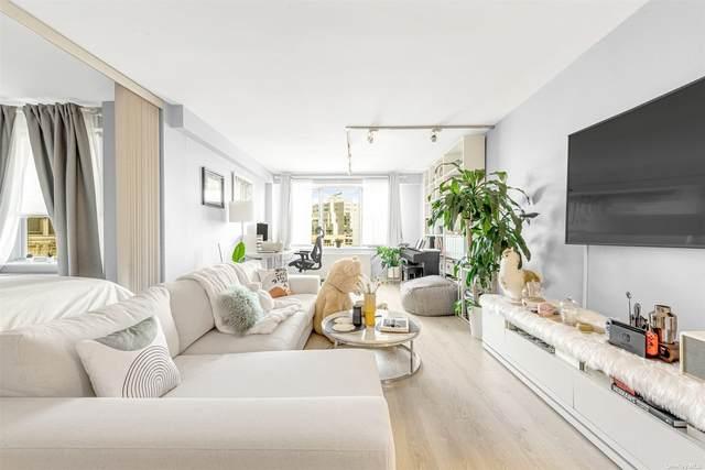 70-20 108th Street 15J, Forest Hills, NY 11375 (MLS #3350593) :: Goldstar Premier Properties