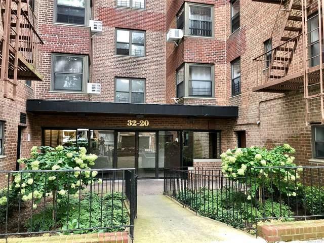 32-20 92 Street D509, E. Elmhurst, NY 11369 (MLS #3350658) :: Cronin & Company Real Estate