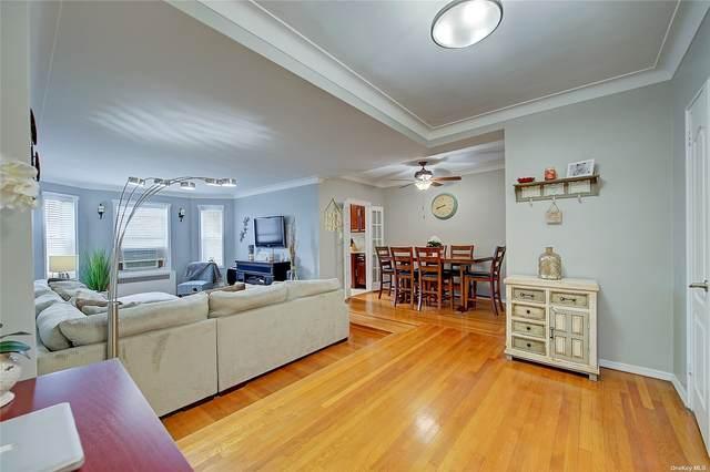 76-36 113th Street 3V, Forest Hills, NY 11375 (MLS #3350694) :: Goldstar Premier Properties