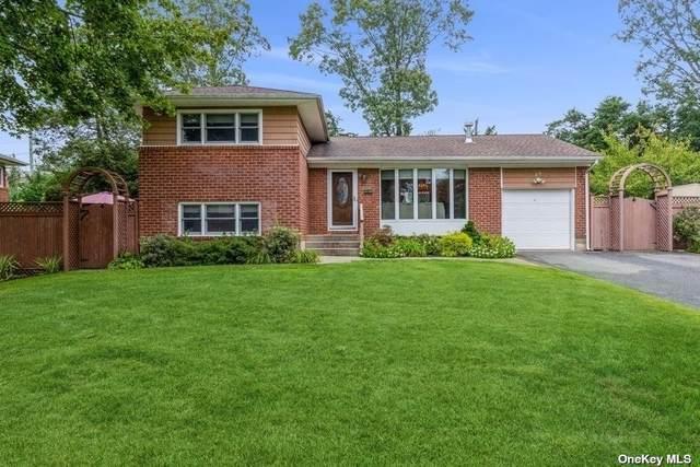 39 Genesee Drive, Commack, NY 11725 (MLS #3350699) :: Signature Premier Properties