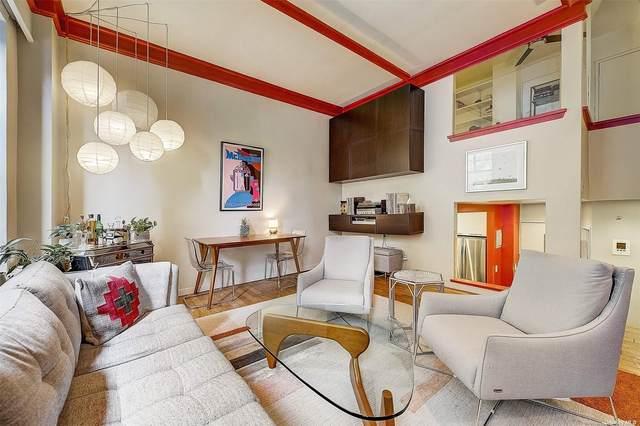 105 W 70th Street 3F, New York, NY 10023 (MLS #3350702) :: Cronin & Company Real Estate