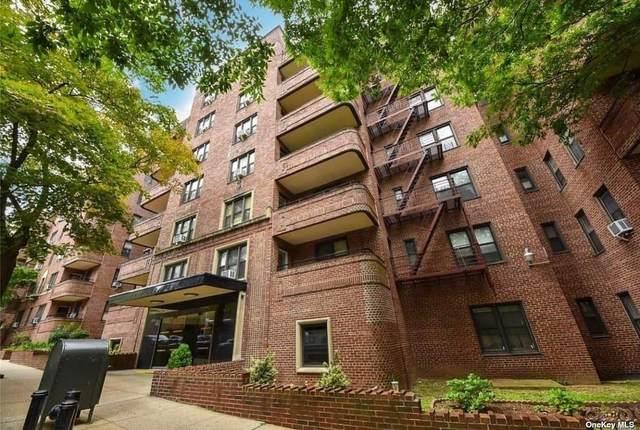 123-35 82nd Road 6E, Kew Gardens, NY 11415 (MLS #3350793) :: Cronin & Company Real Estate