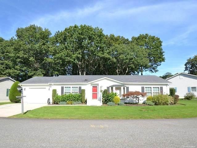 1407-140 Middle Road, Calverton, NY 11933 (MLS #3350796) :: Corcoran Baer & McIntosh