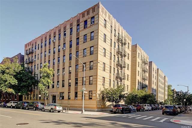 687 W 204th Street 2C, New York, NY 10034 (MLS #3350804) :: Goldstar Premier Properties