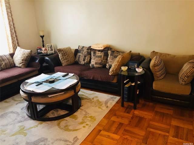 162-01 Powells Cove Boulevard 1M, Whitestone, NY 11357 (MLS #3350921) :: Cronin & Company Real Estate