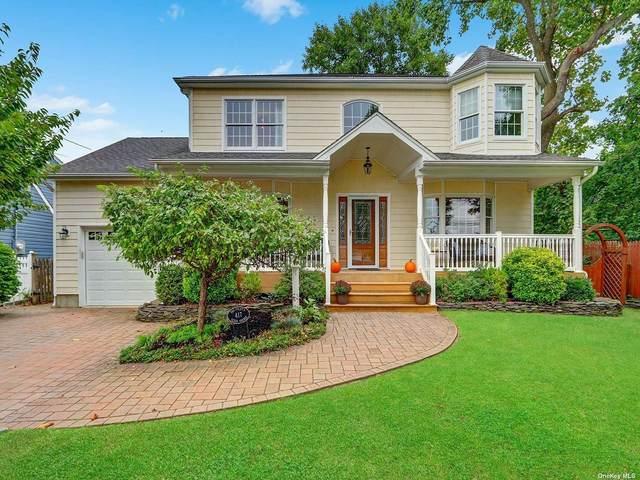 417 Ocean Avenue, Massapequa Park, NY 11762 (MLS #3350929) :: Signature Premier Properties