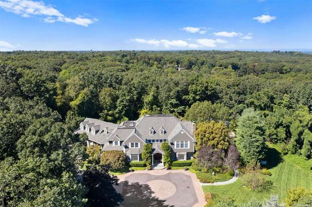 42 Yellow Cote Road, Oyster Bay Cove, NY 11771 (MLS #3350936) :: Keller Williams Points North - Team Galligan