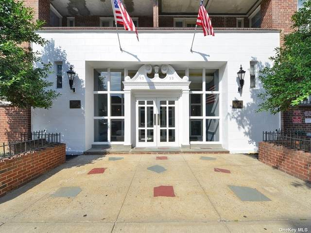 83-33 Austin Street 4J, Kew Gardens, NY 11415 (MLS #3350946) :: Cronin & Company Real Estate