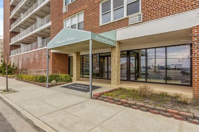 1 E Broadway 6R, Long Beach, NY 11561 (MLS #3350952) :: Cronin & Company Real Estate