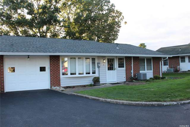 94A Enfield Court 94A, Ridge, NY 11961 (MLS #3350958) :: Cronin & Company Real Estate